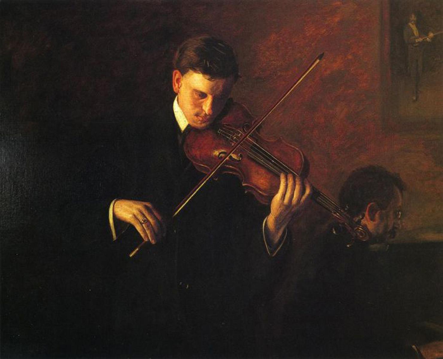 Eakins,_Music_1904