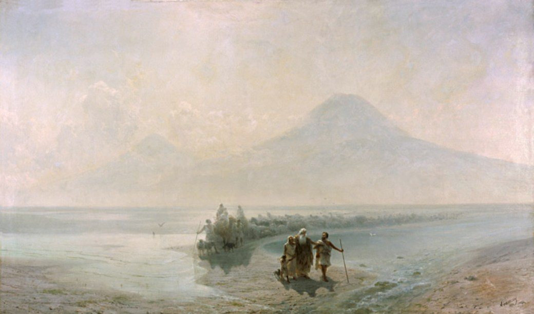 dejection-of-noah-from-mountain-ararat-1889_aivazovsky