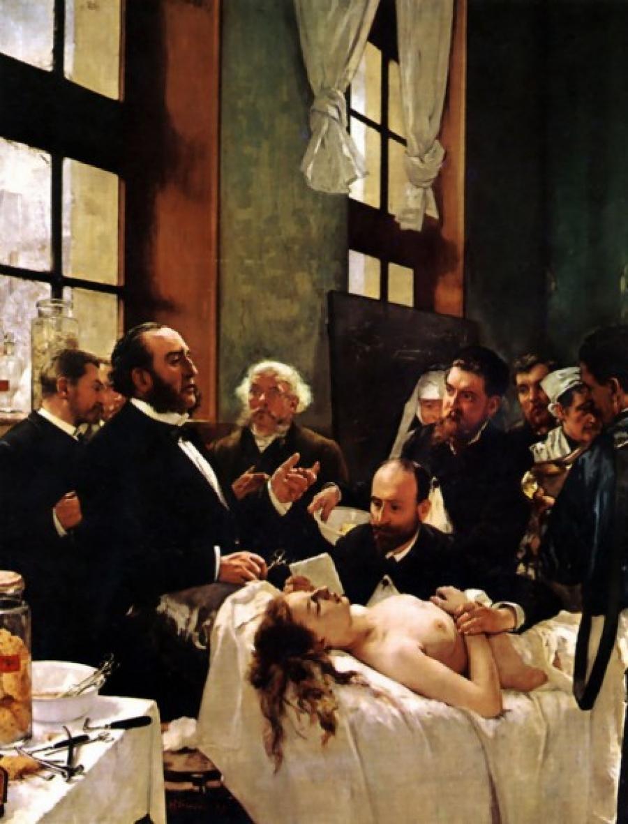 Die-Operation-von-Henri-Gervex-