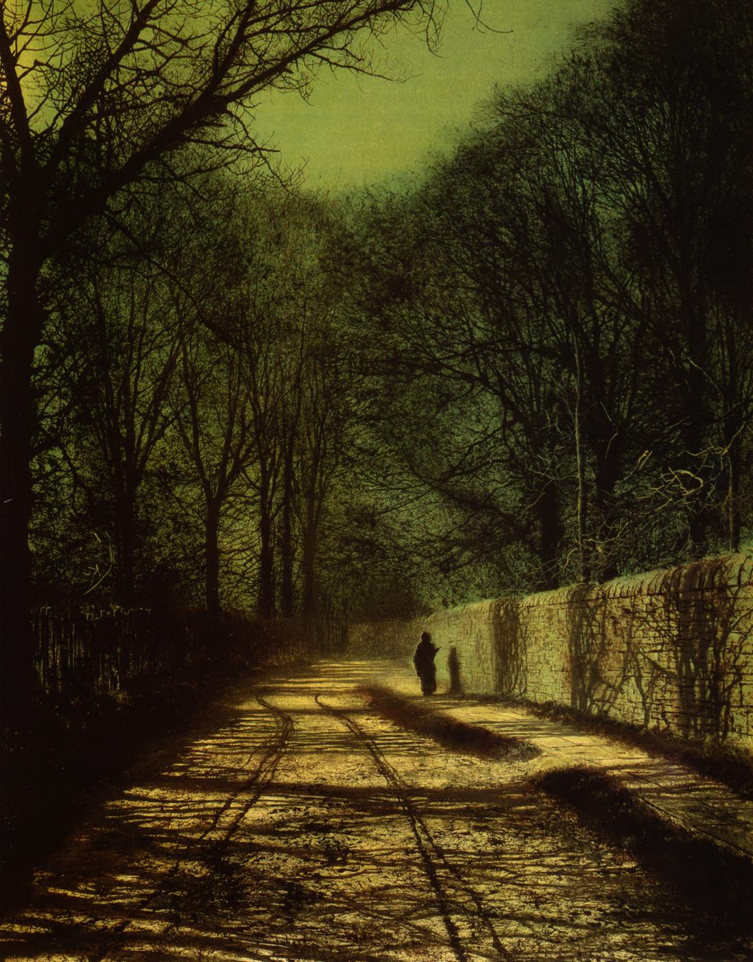 tree-shadows-on-the-park-wall-roundhay-park-leeds_grimshaw