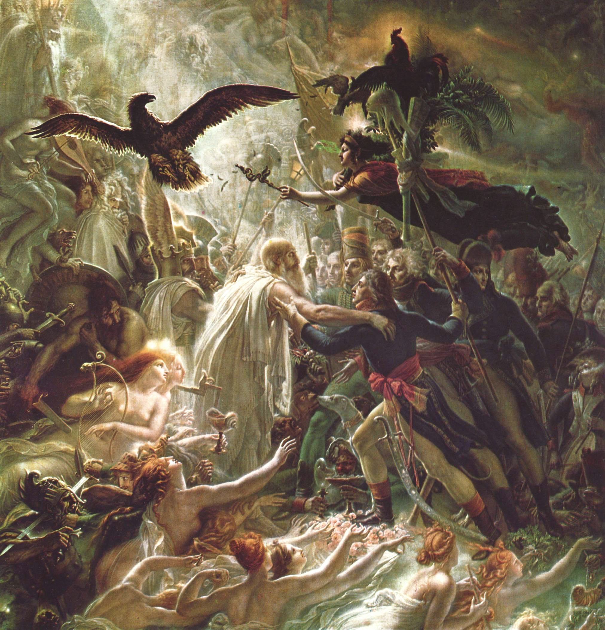 Anne-Louis_Girodet-Trioson_Ossian_receiving_the_French_heroes