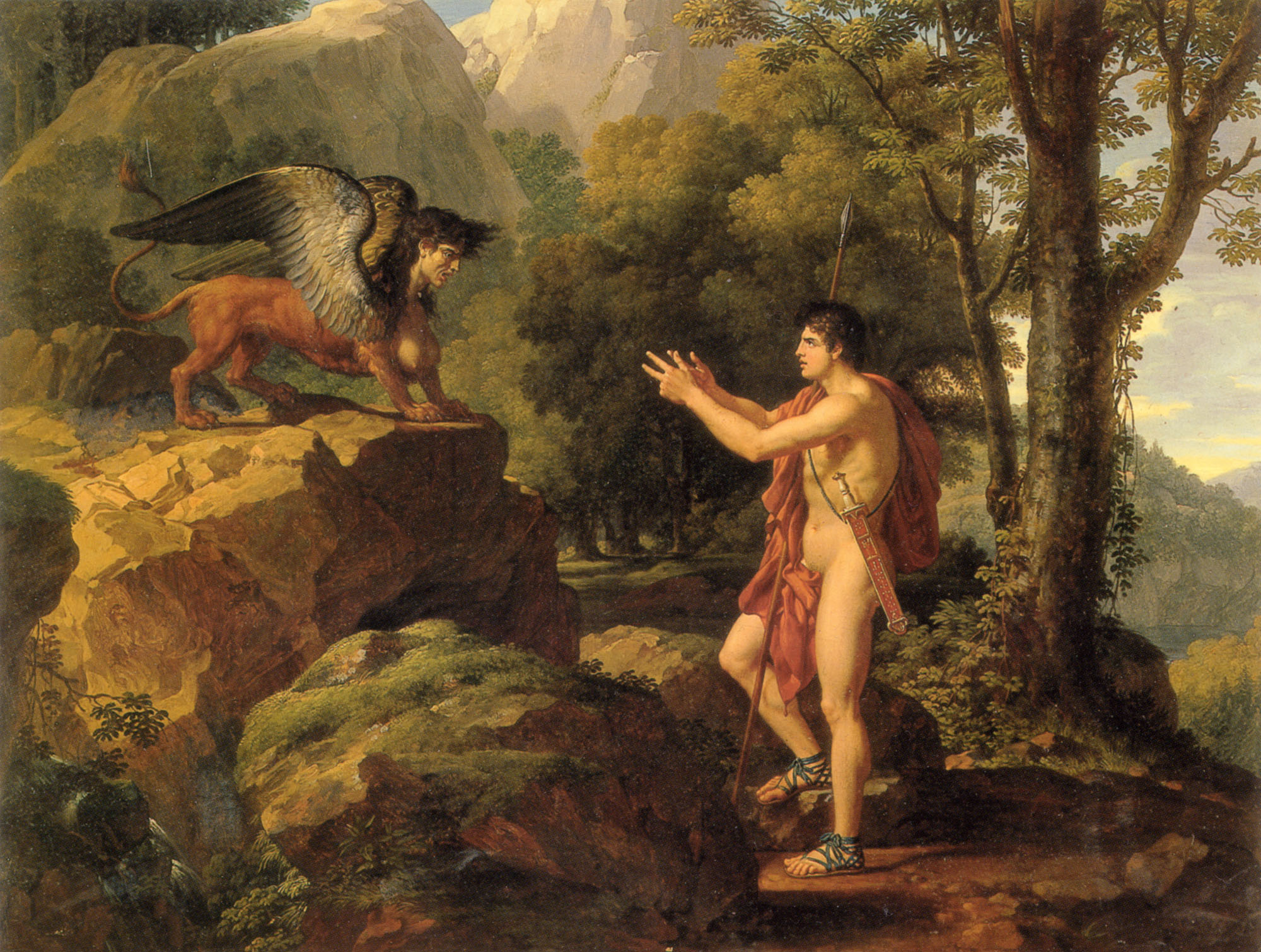 Fabre_Francois-Xavier-Oedipus_and_the_Sphinx