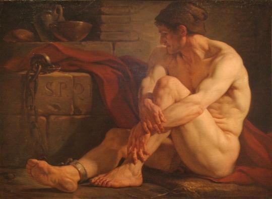 le-prisonnier-romain_xavier