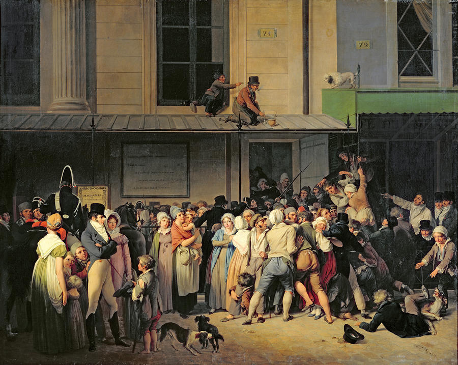 the-entrance-to-the-theatre-before-a-free-performance-louis-leopold-boilly