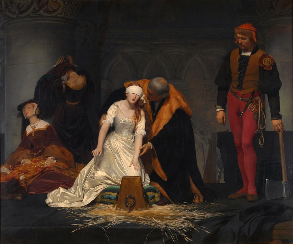paul_delaroche_-_execution of_lady_jane_grey 1834