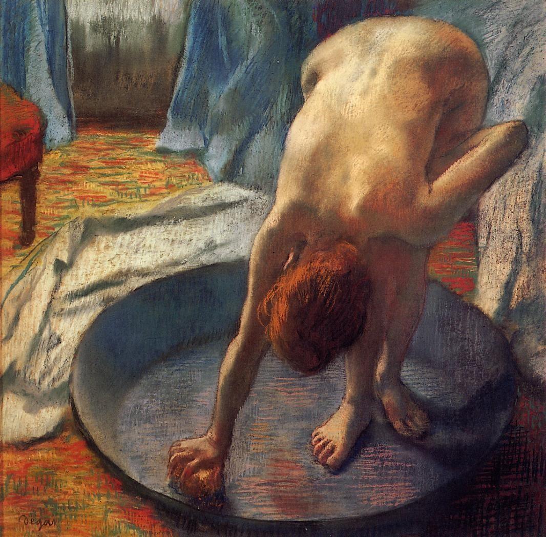 The-Tub-Degas