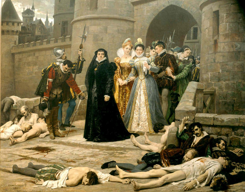 St-Bartholomew's-Day-Massacre_Debat-Ponsan-matin-Louvre