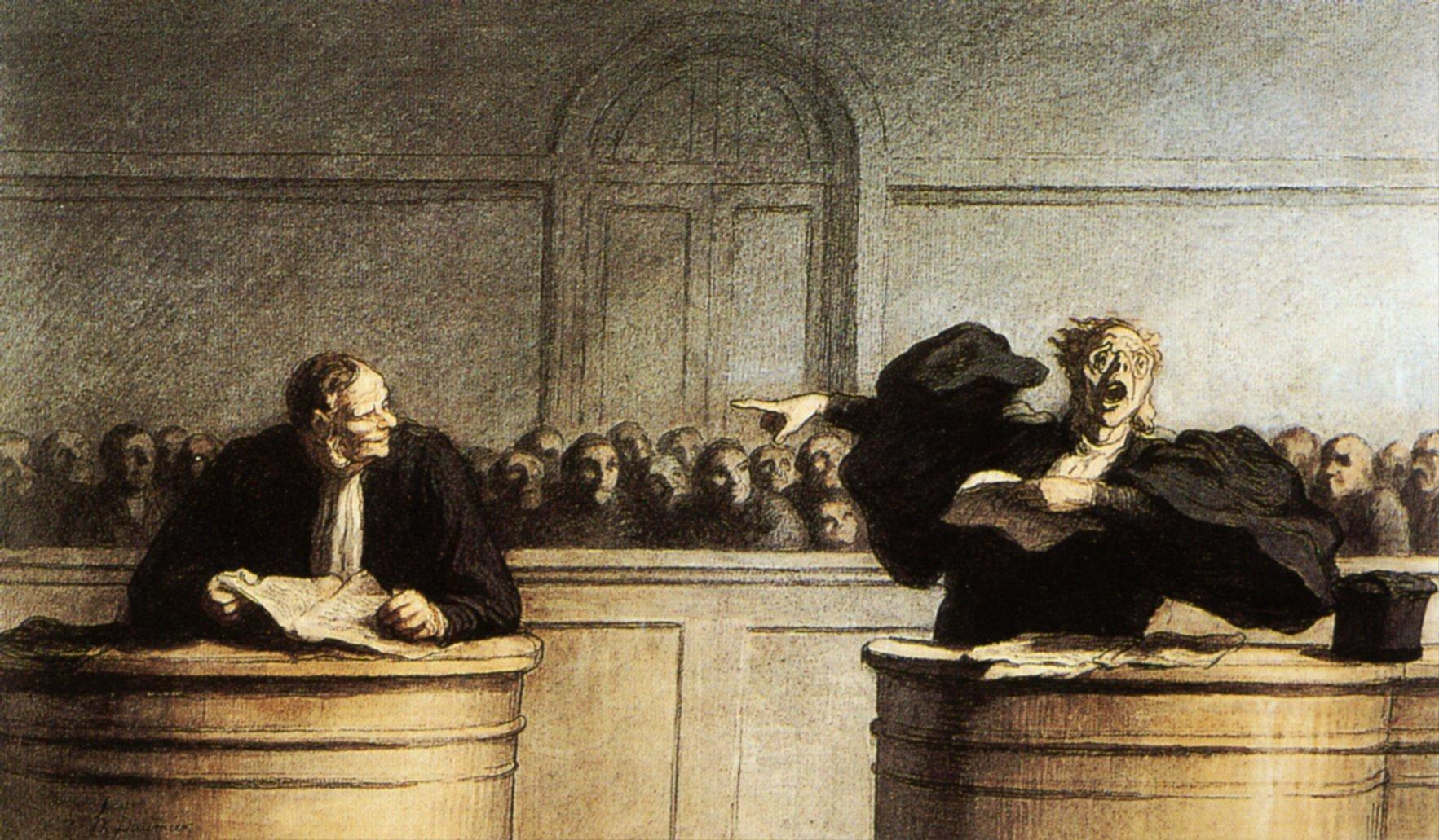 a-famous-cause_Daumier