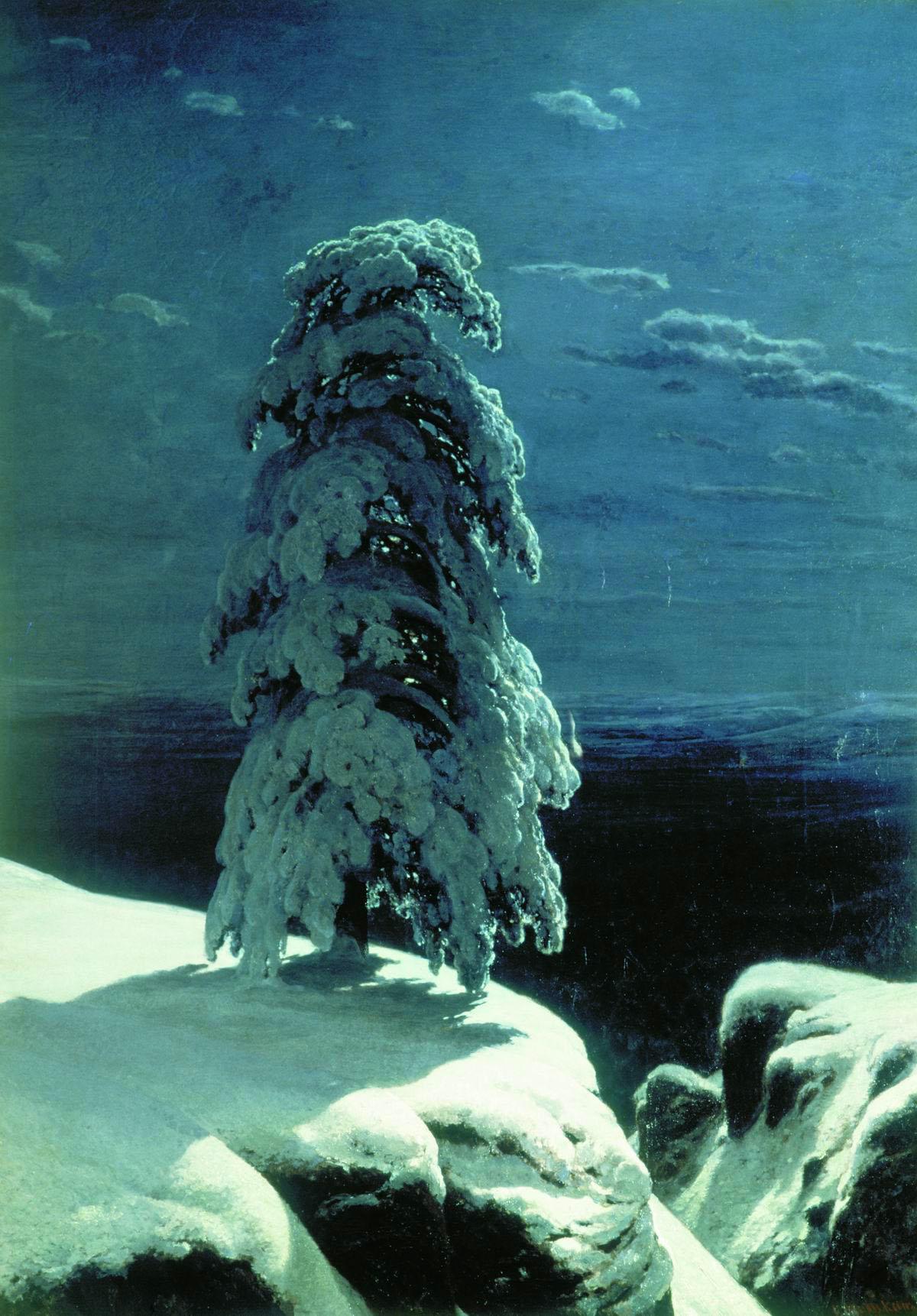 in-the-wild-north-1891_Ivan_Shishkin