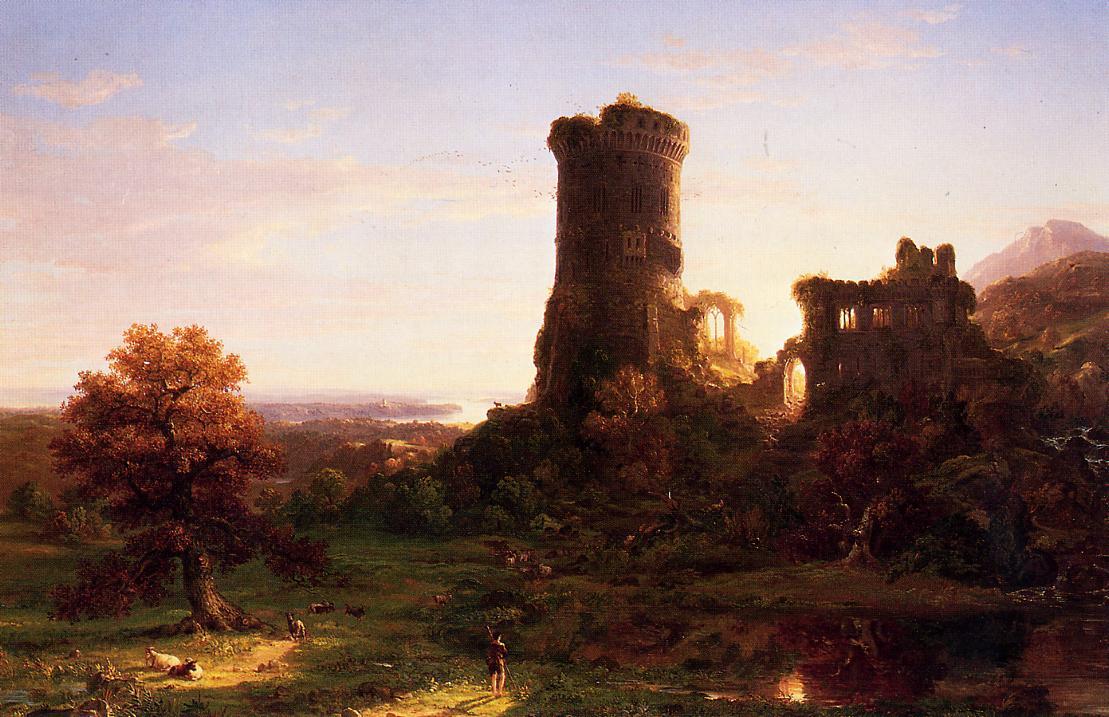 the-present-1838_Thomas_Cole