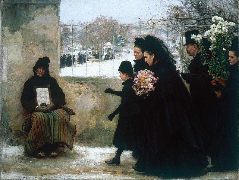 Emile_Friant_La_Toussaint_1888_all_saints_day