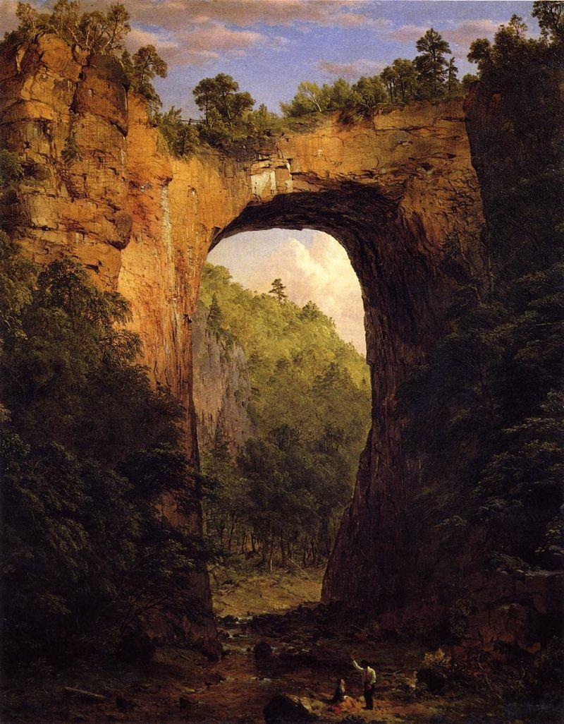 Frederic_Edwin_Church_-_The_Natural_Bridge,_Virginia