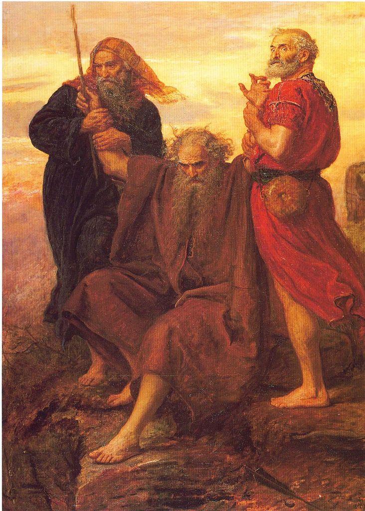 John-Everett-Millais-Victory-O-Lord-1871
