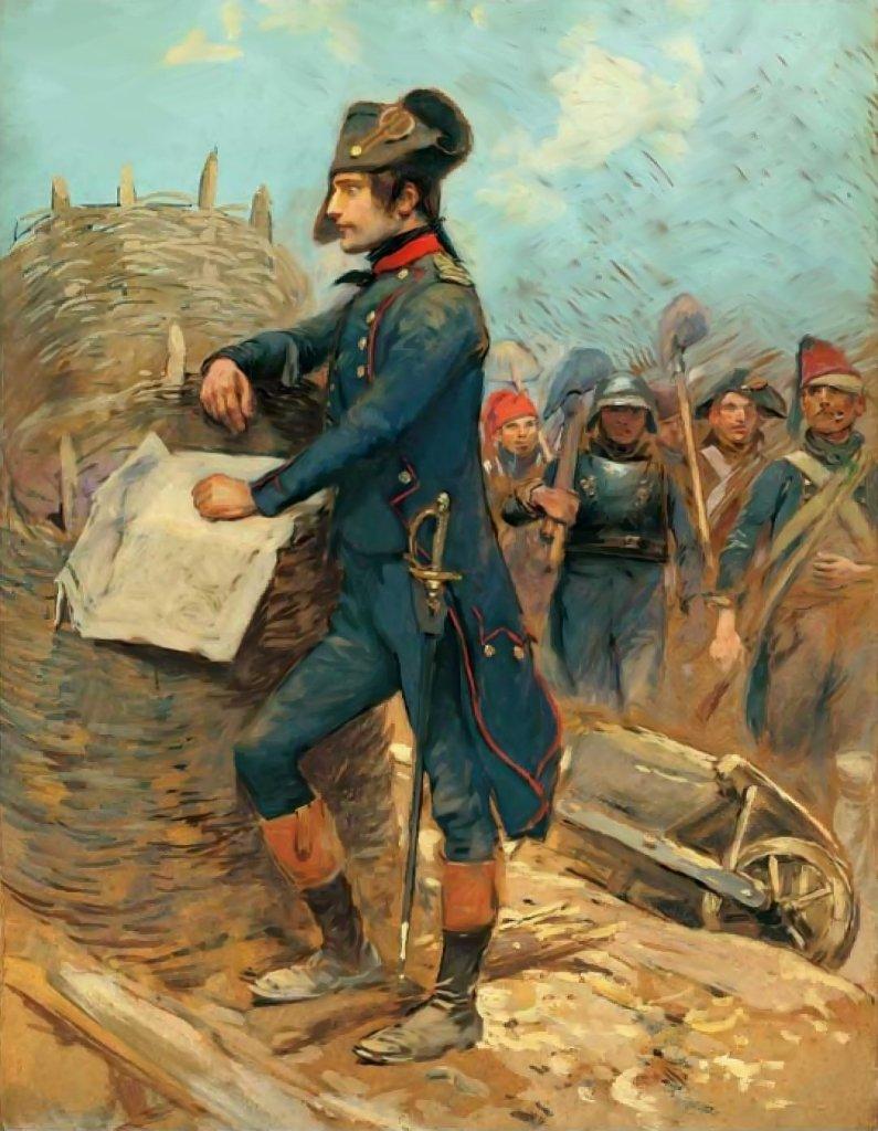 Napoleon_in_Toulon_Detaille