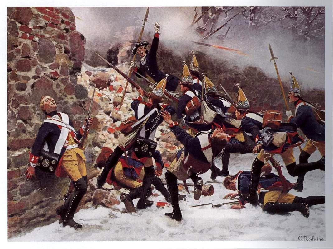 Schlacht_von_Leuthen _Rochling