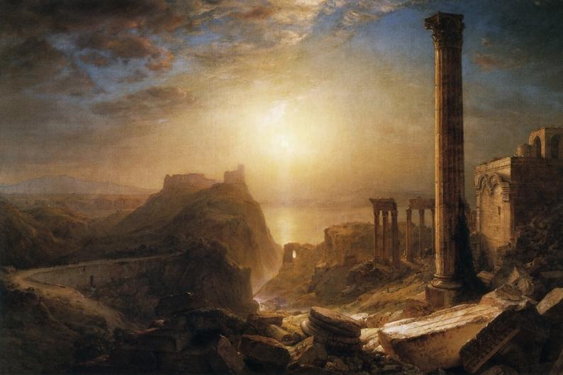 Syria_by_the_Sea_Frederic_Edwin_Church_1873