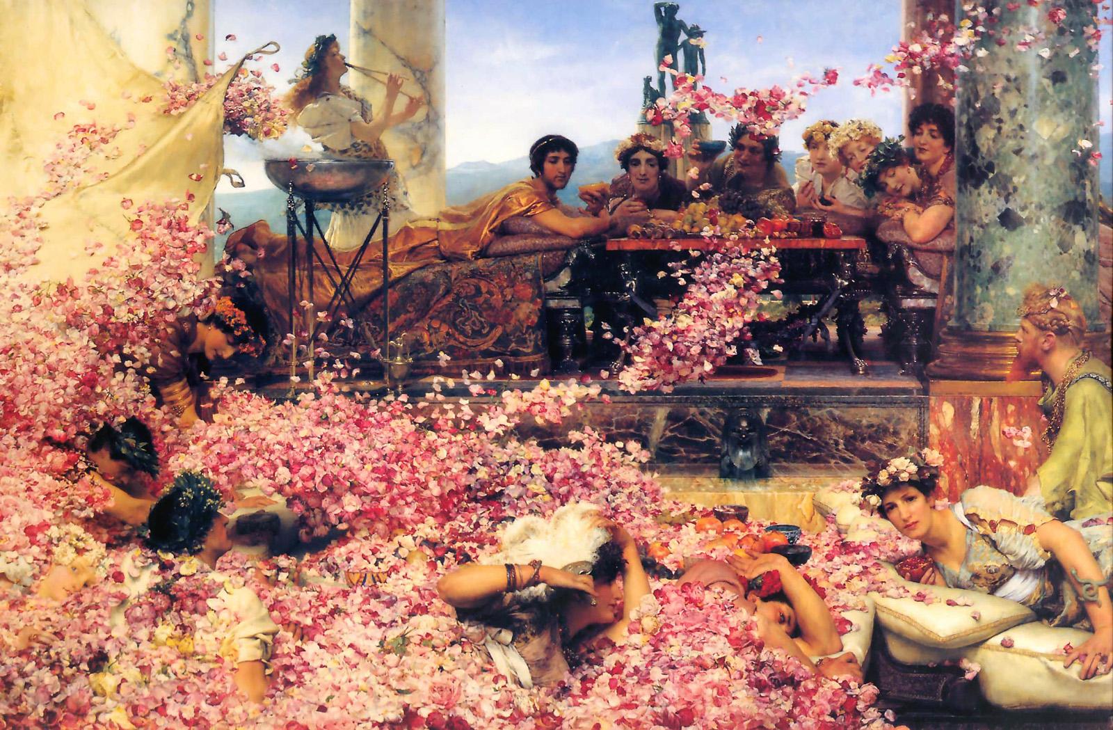 The_Roses_of_Heliogabalus_Tadema