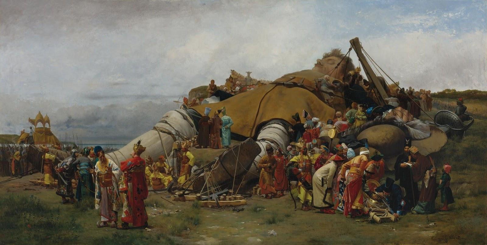 Vibert-Gulliver