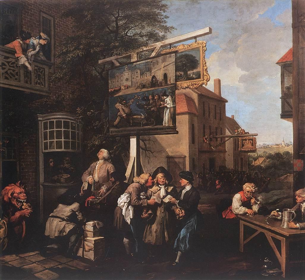 William-Hogarth-Soliciting-Votes