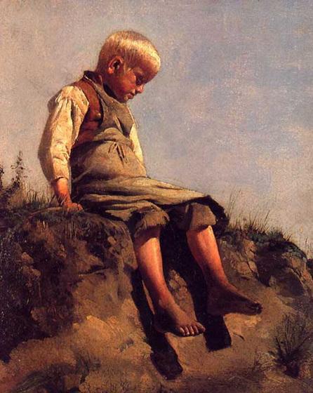 child_lenbach