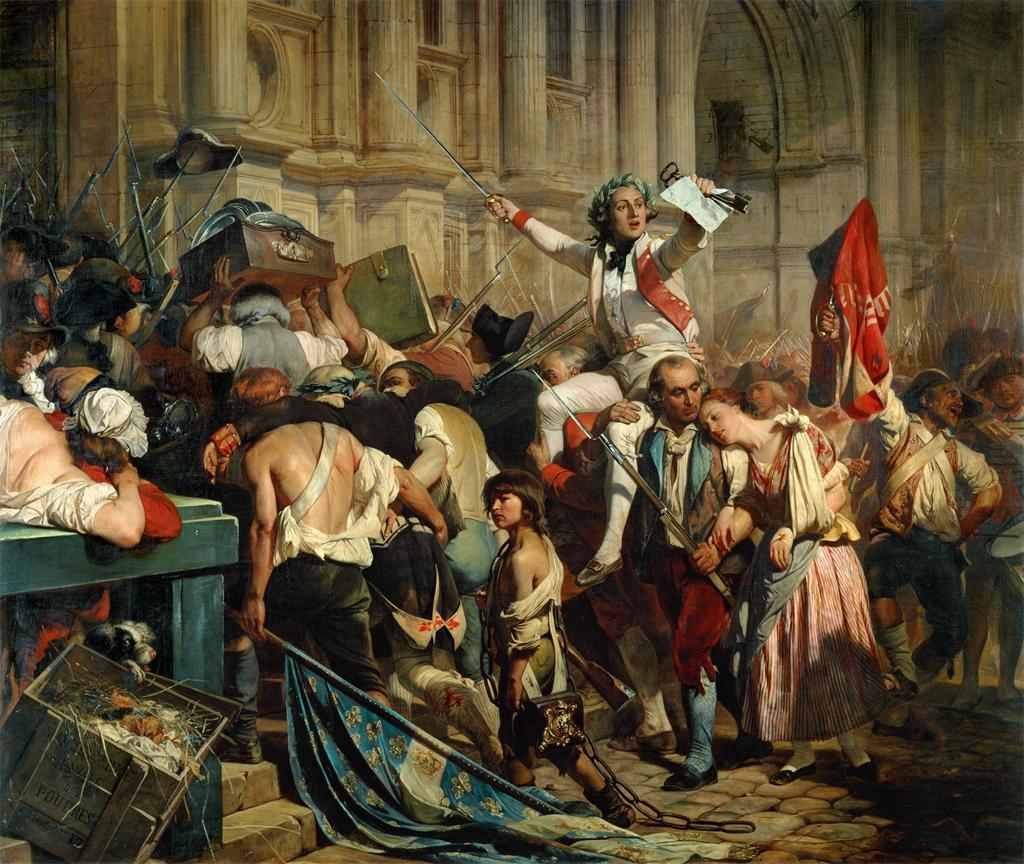conquerers-de_bastille_delaroche