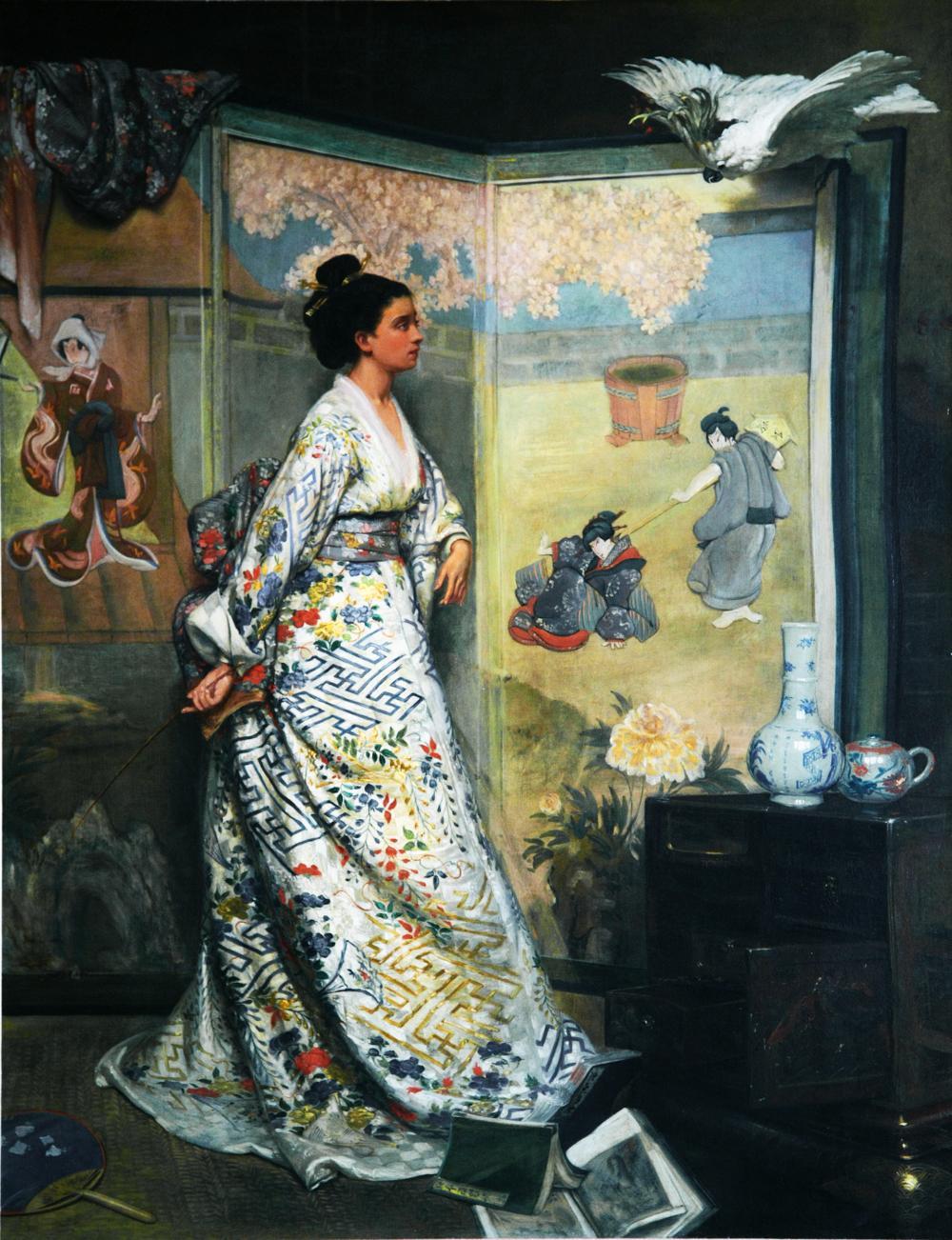 dejonghe_lady_with_kimono