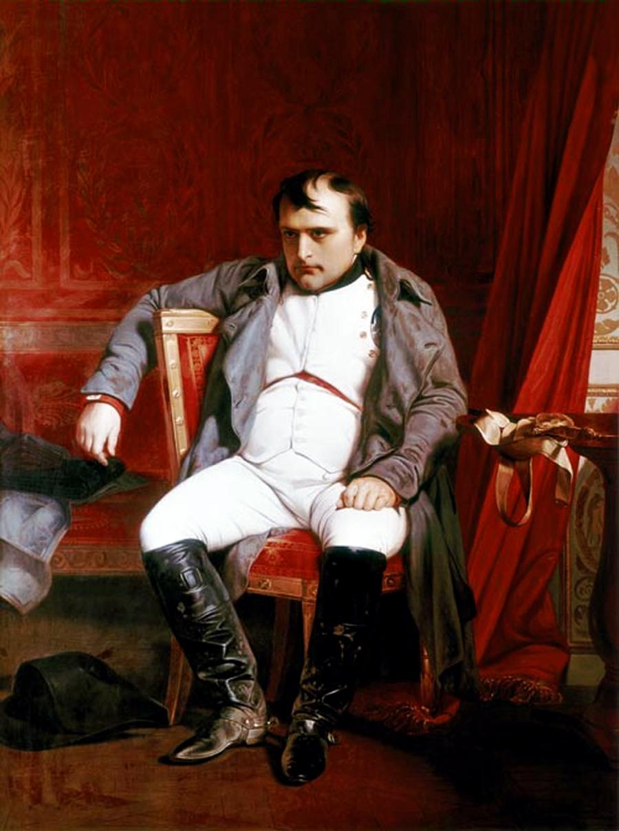 delaroche_napoleon_fontainebleau-abdication