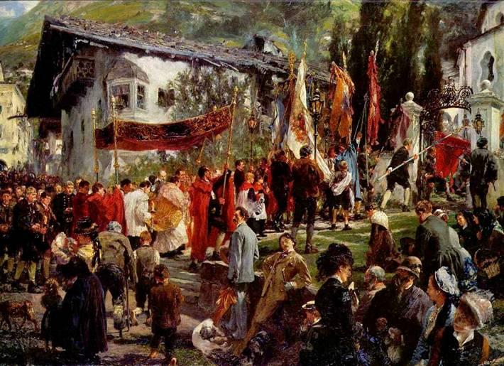 menzel_procession