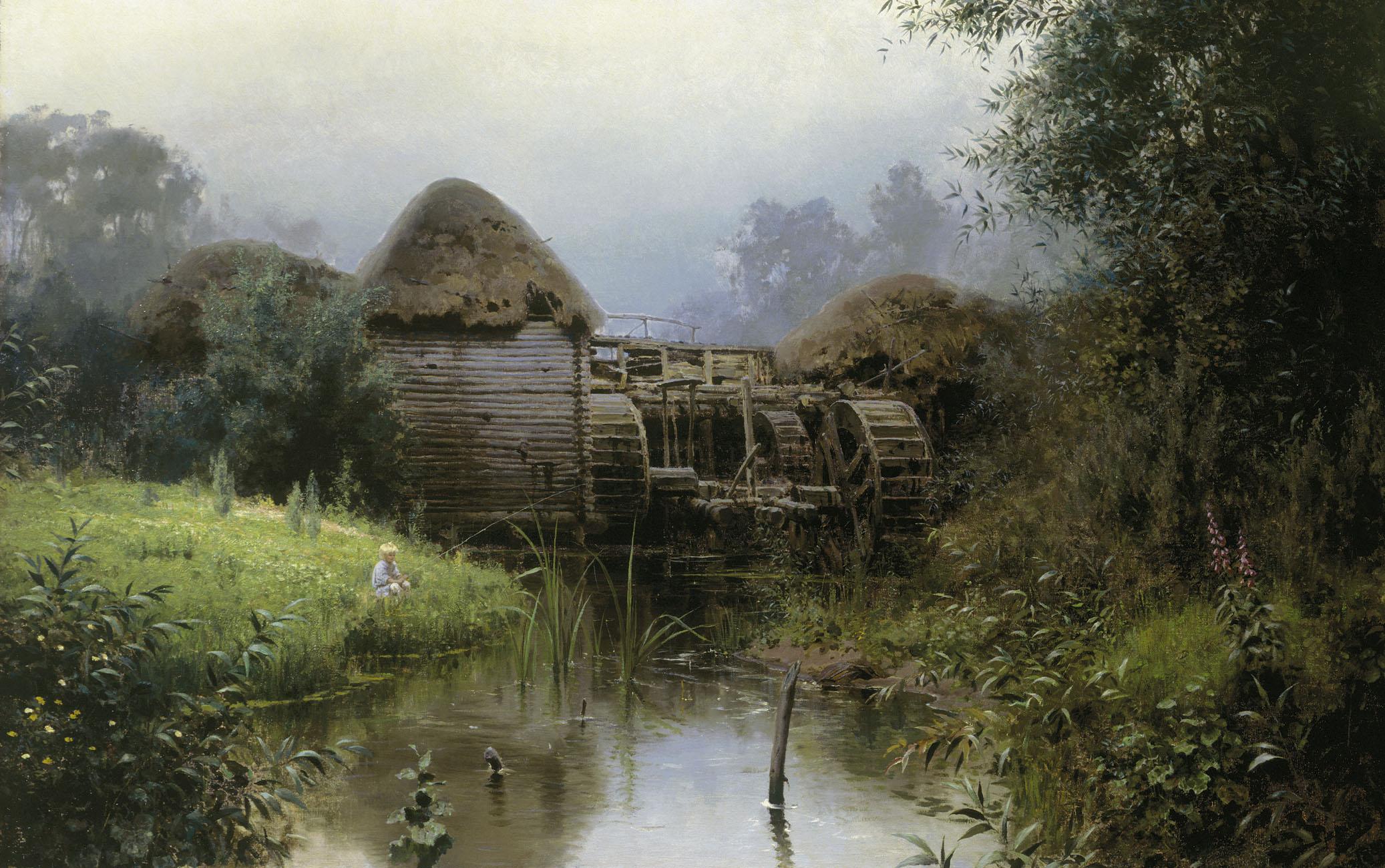 watermill_polenov