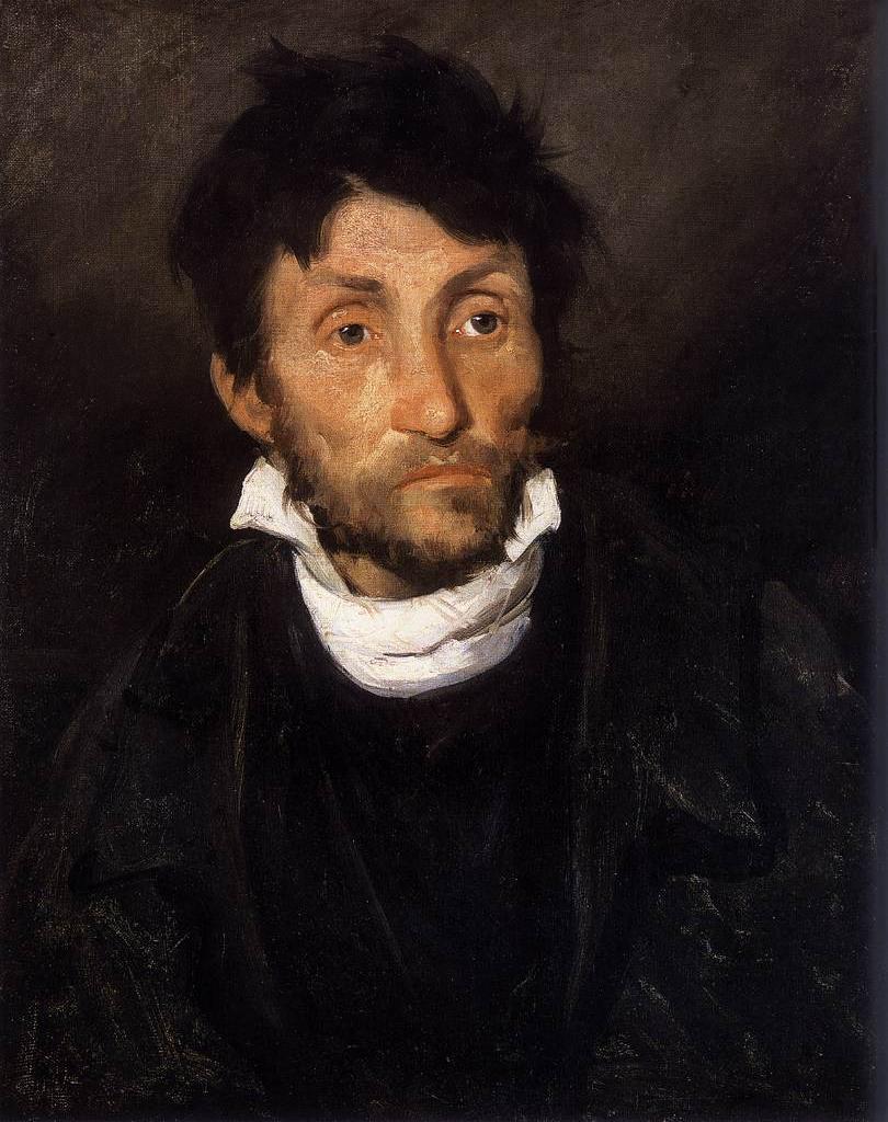 portrait-of-a-kleptomaniac-theodore-gericault-1822