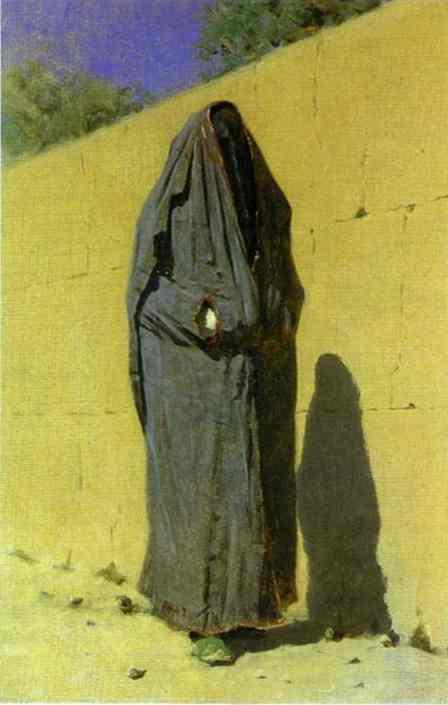 uzbek-woman-in-tashkent-1873_vereschagin