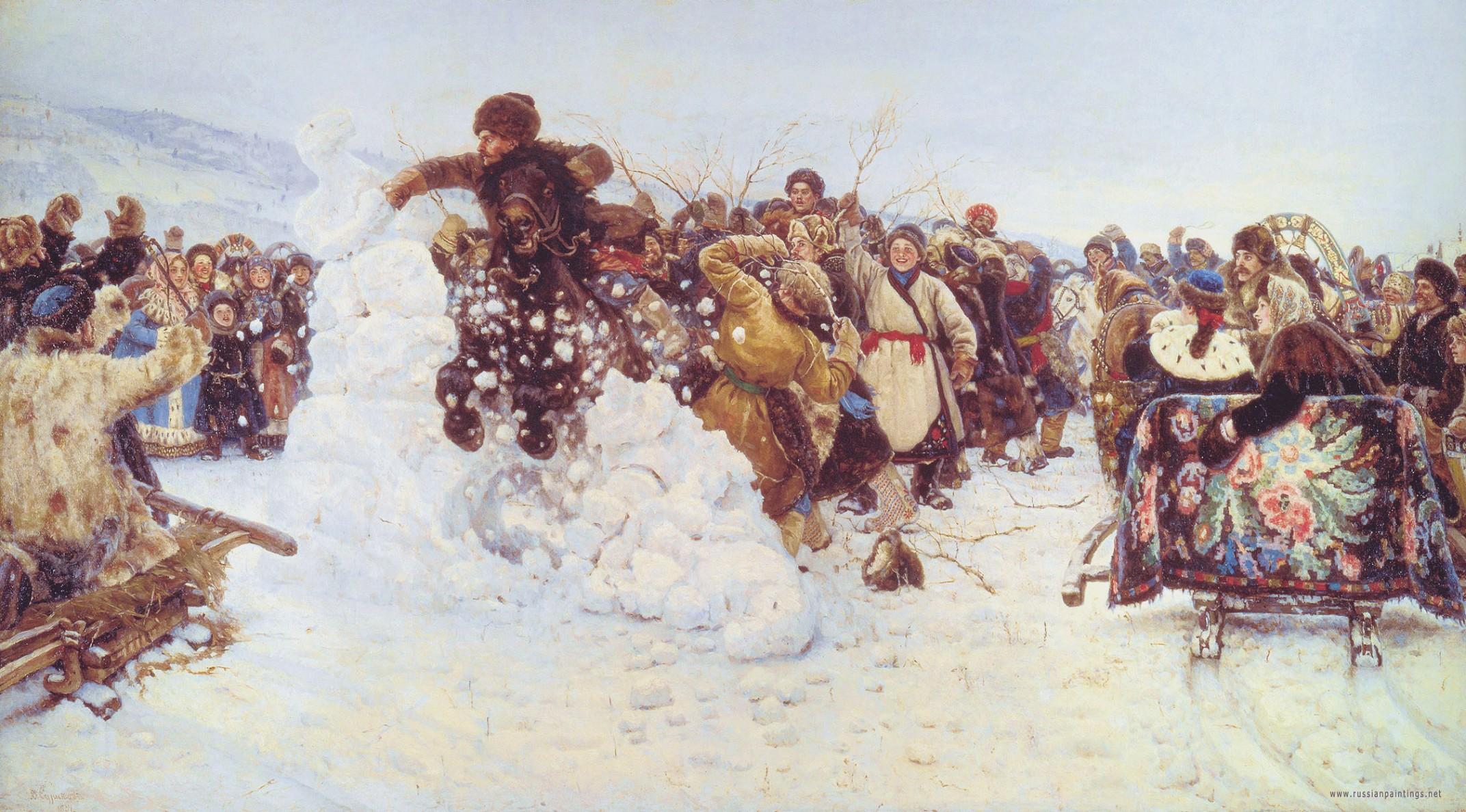vasili-surikov-the-taking-of-the-snow-fortress-1891