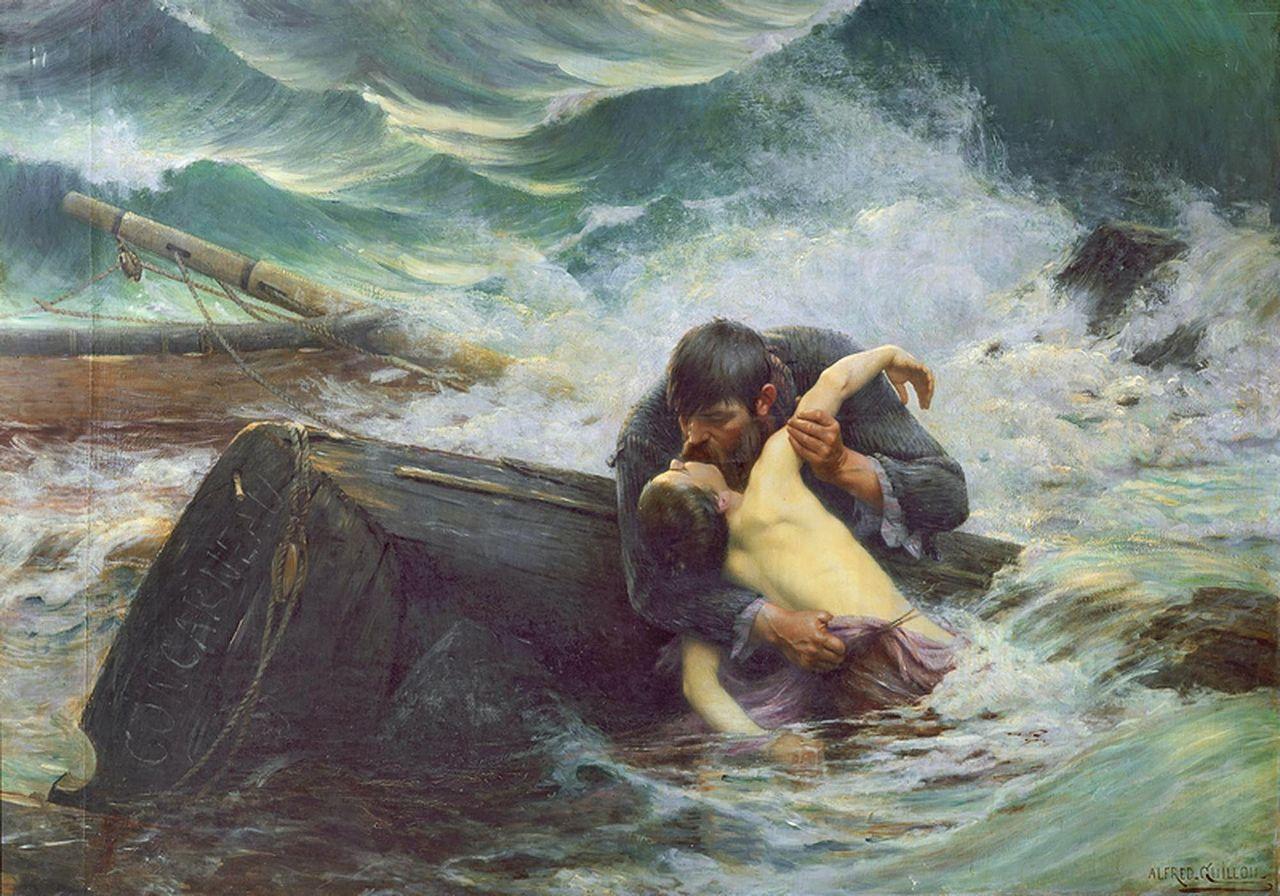 Alfred_Guillou,_1844-1926,_Adieu,1892,170x245