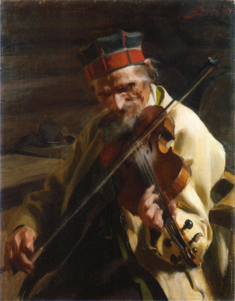 Anders_Zorn_-_Hins_Anders_(1904)