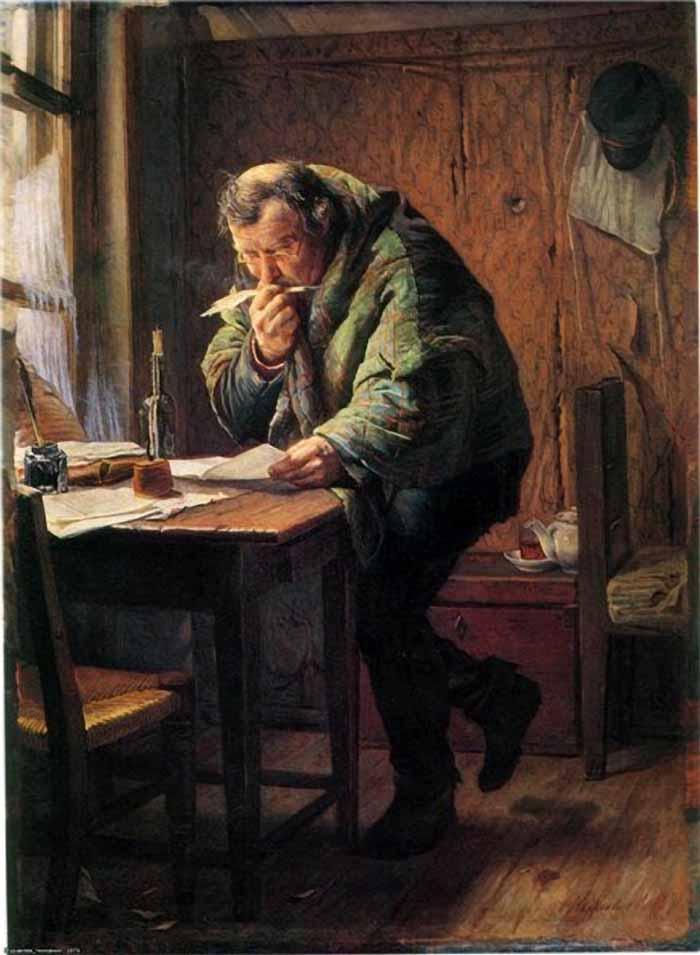 ZHuravlev-Firs-Sergeevich-CHinovnik