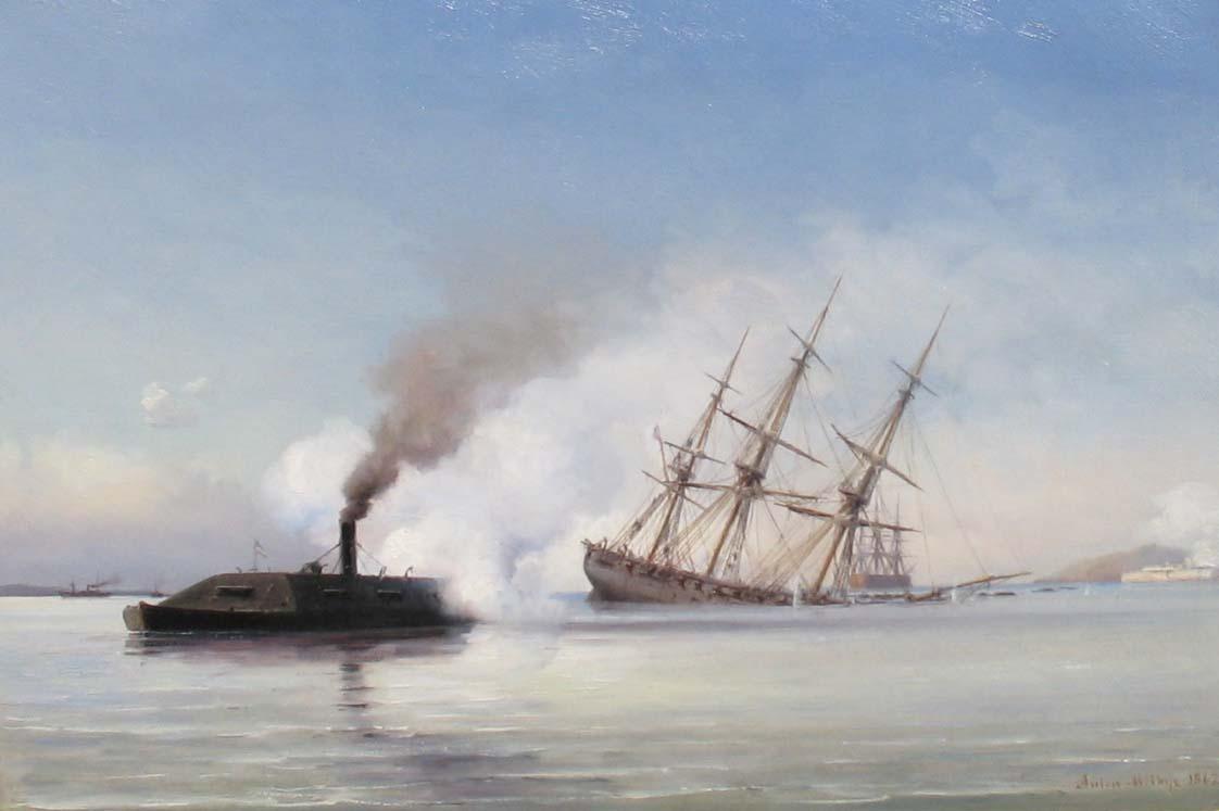 melbye_warship