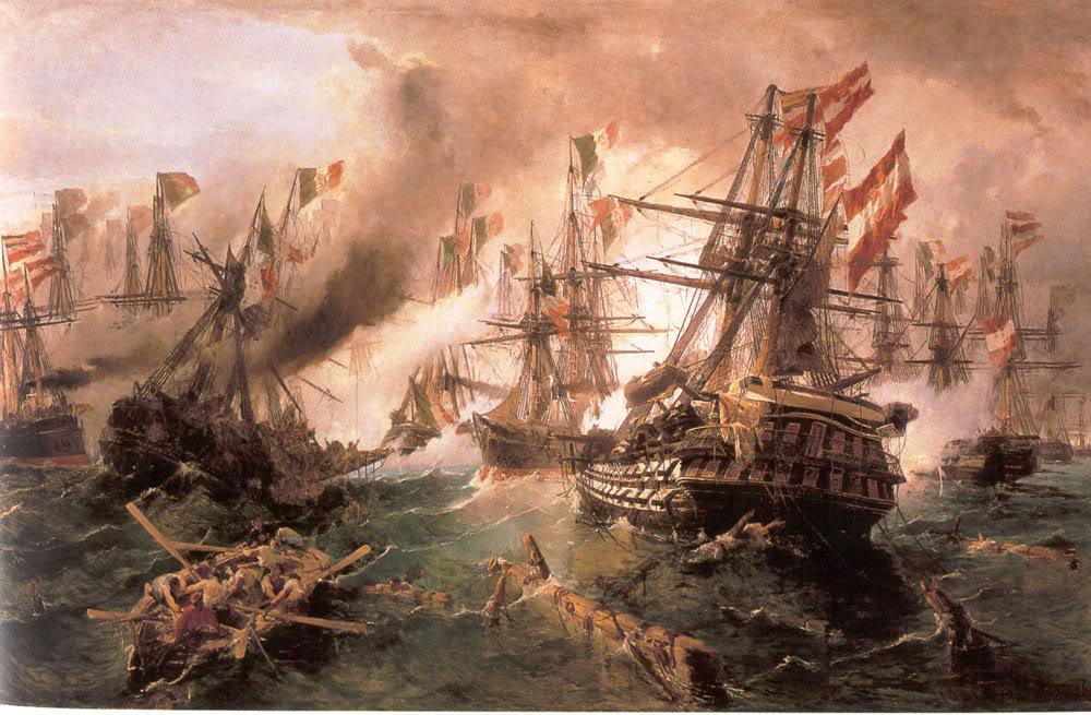 naval-battle-at-lissa-1869