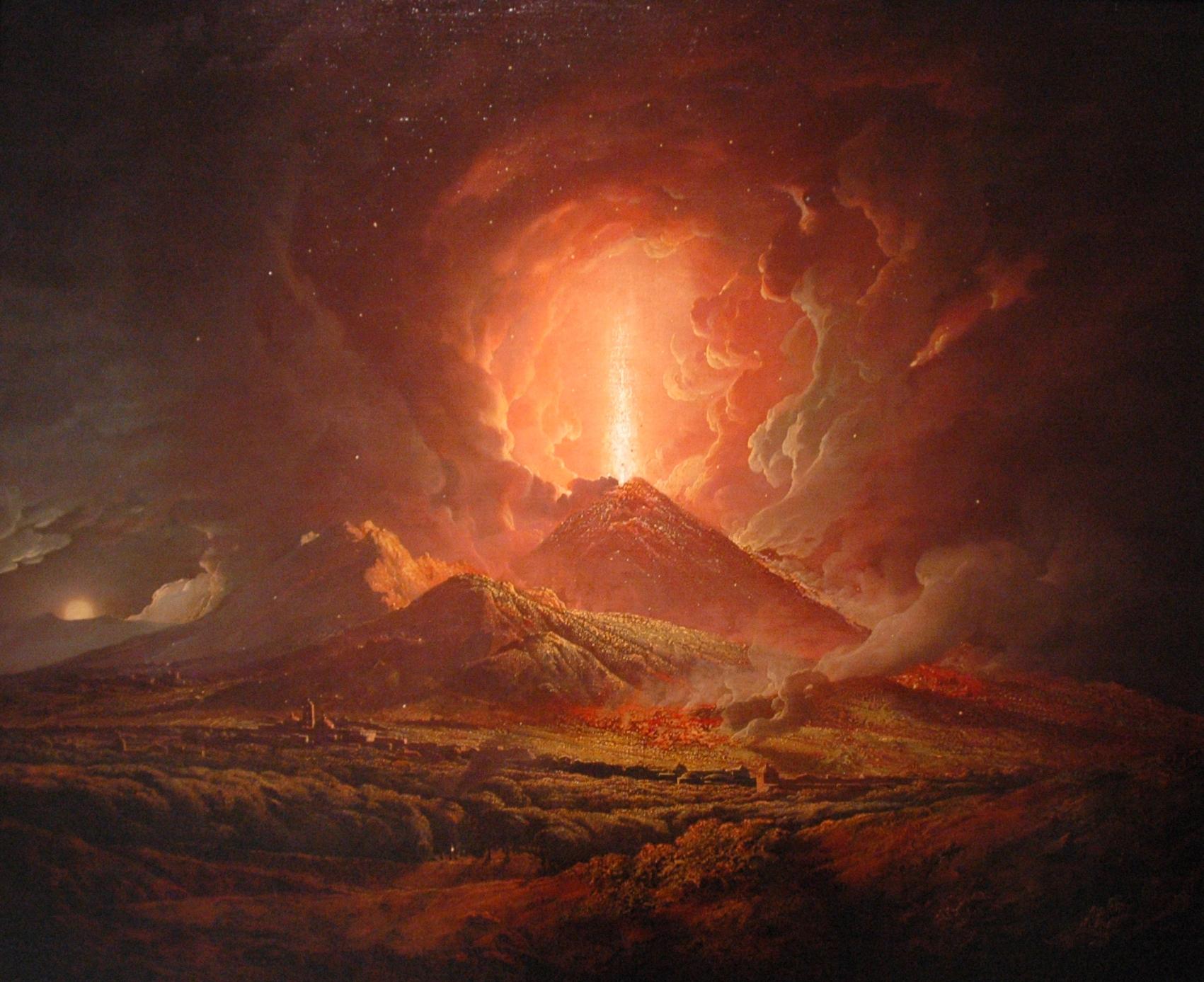 Joseph_Wright_of_Derby_-_Vesuvius_from_Portici_vulcano