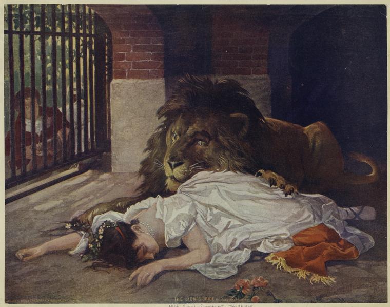 Lions-bride_max_1908