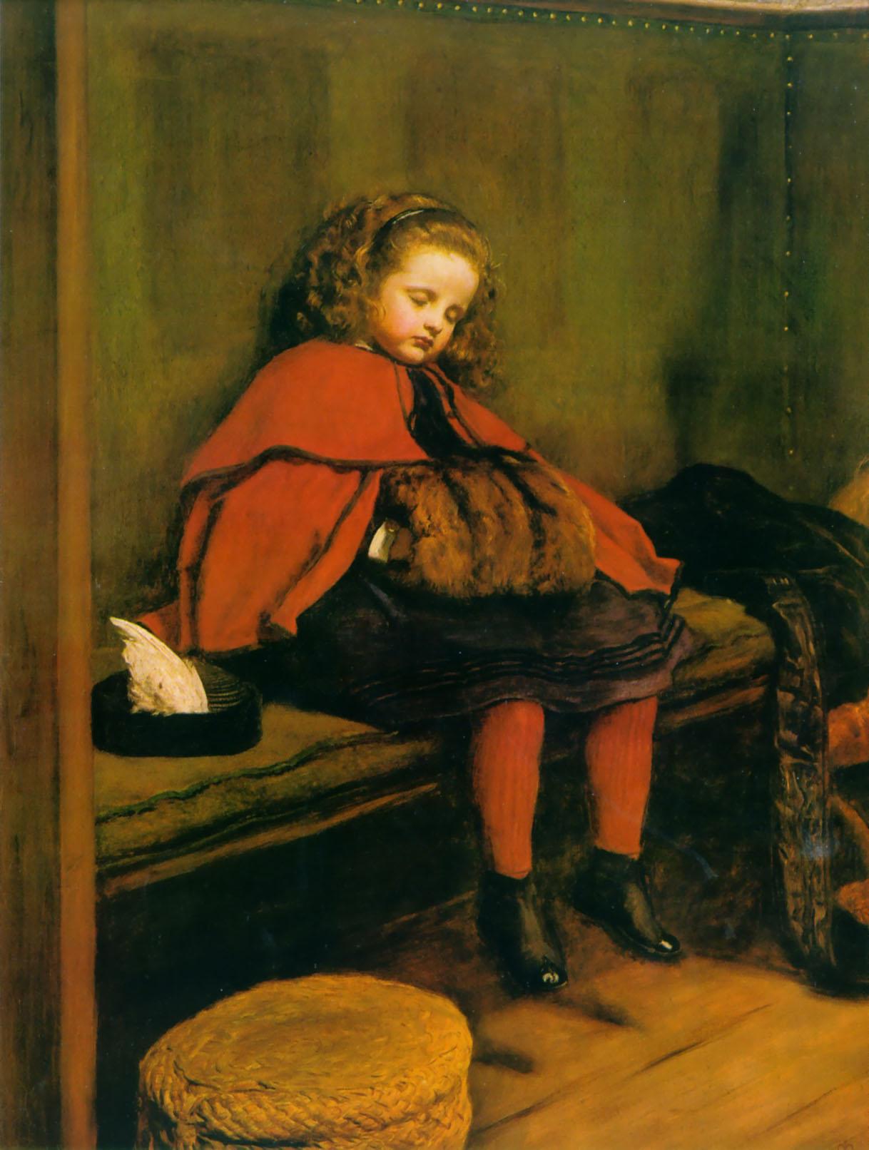 My_Second_Sermon_Millais