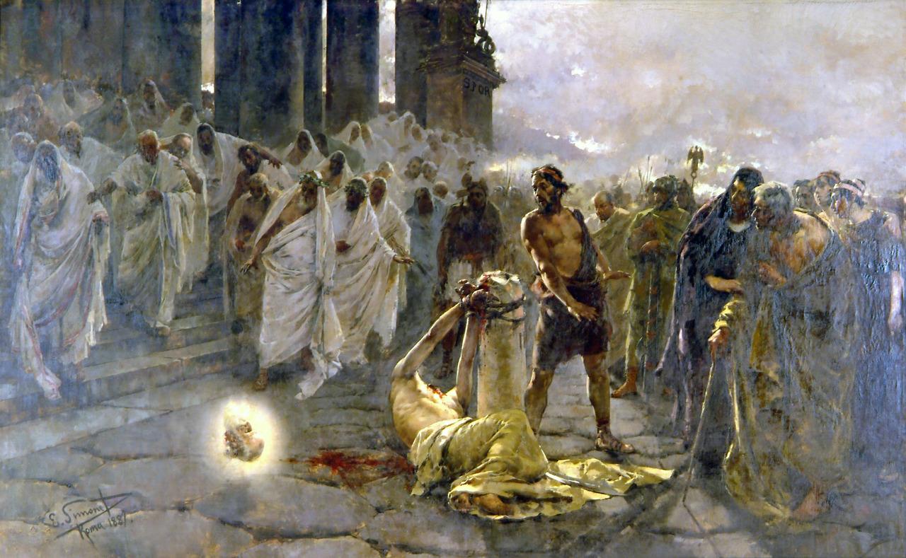 Simonet_beheading_St-Paul