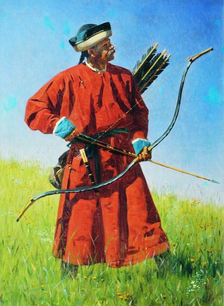 bukhara-soldiers-sarbaz-1873_vereschagin