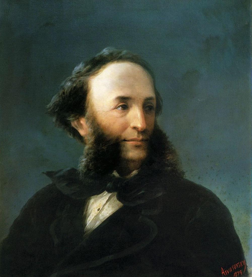 self-portrait-1874_aivazovsky