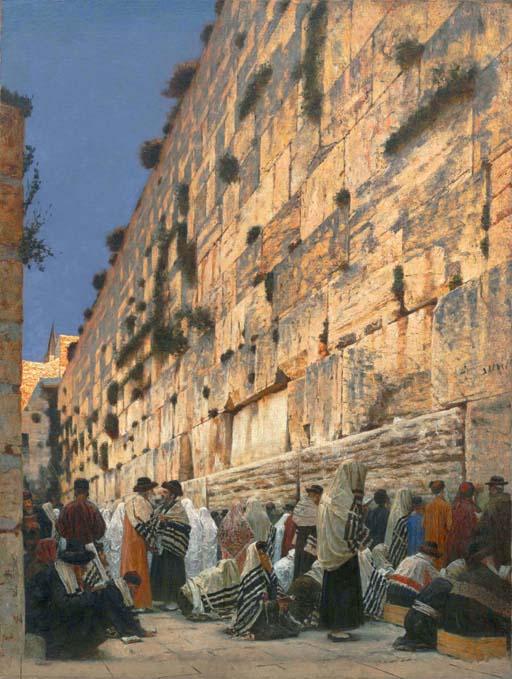solomon-s-wall-1885_vereschagin