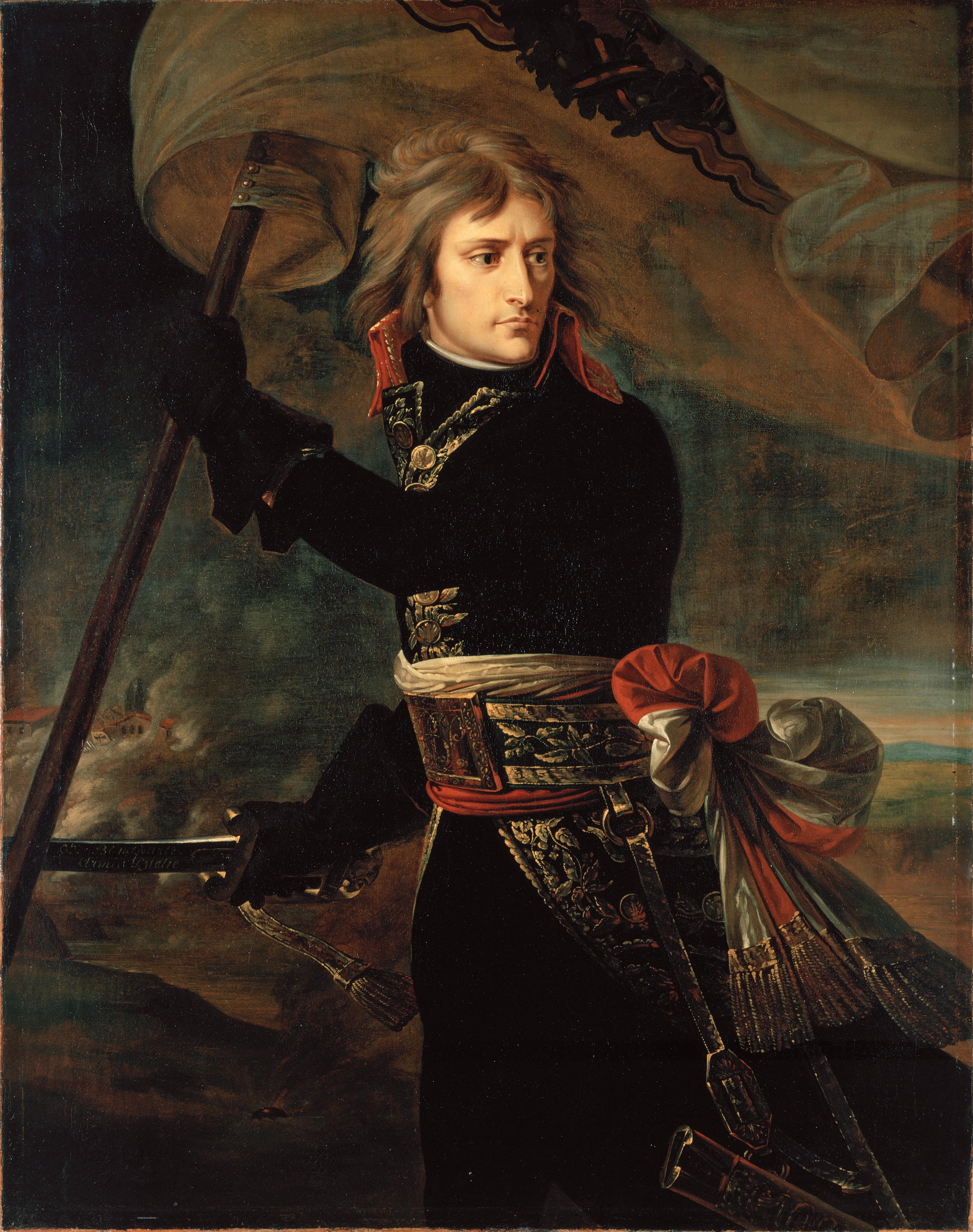 Gros,_Antoine-Jean,_baron_-_Napoleon_Bonaparte_on_the_Bridge_at_Arcole