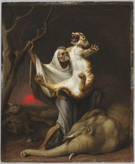 power_of_death_william_holbrook_beard