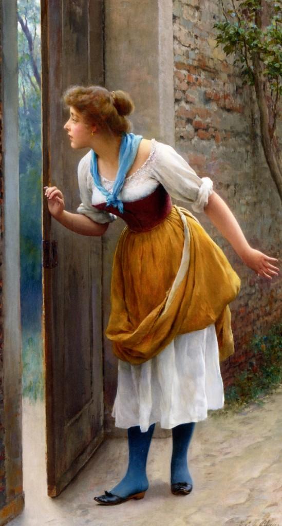 Eavesdropping-1906-van_Blaas