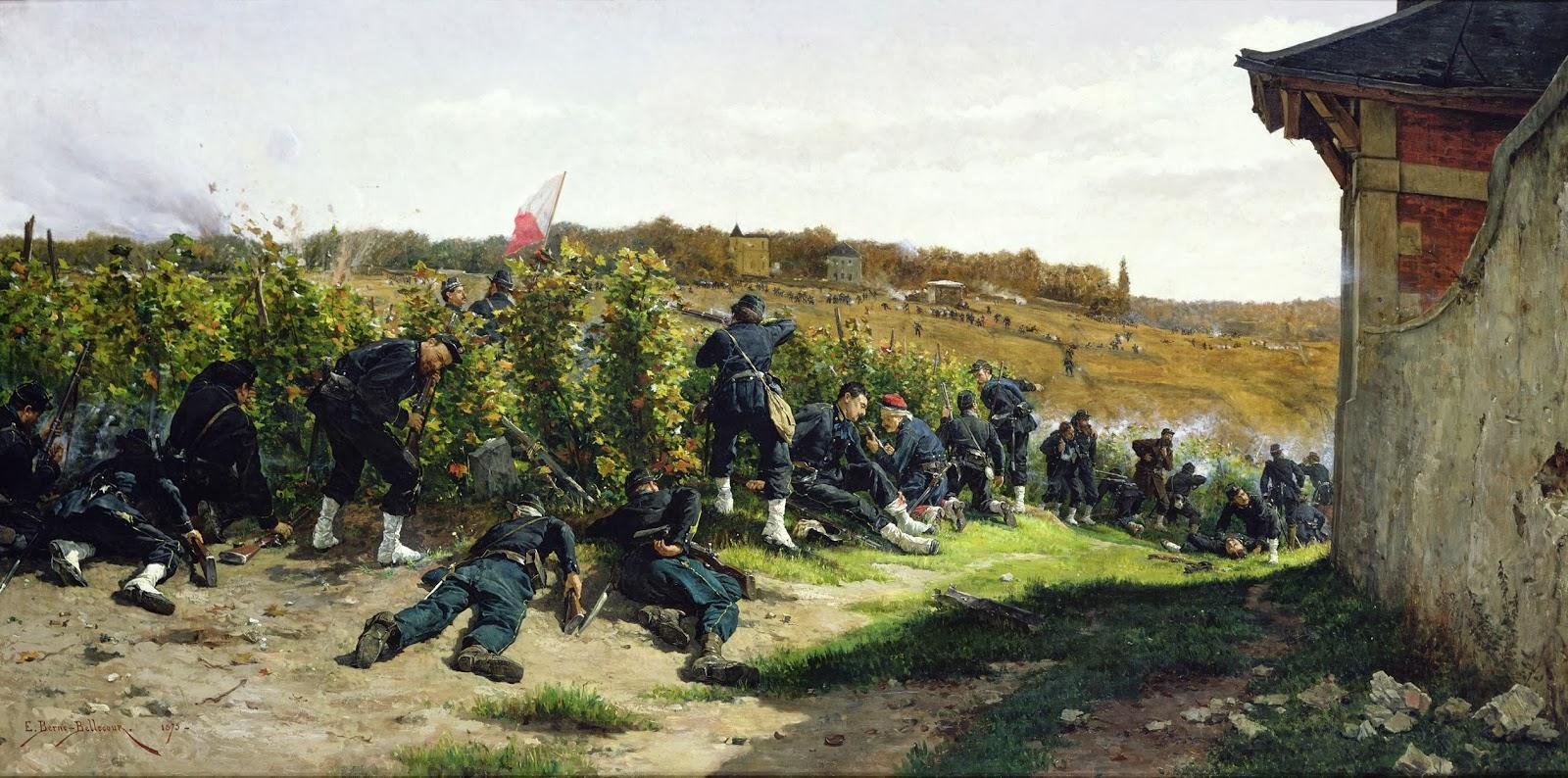 battle-painting