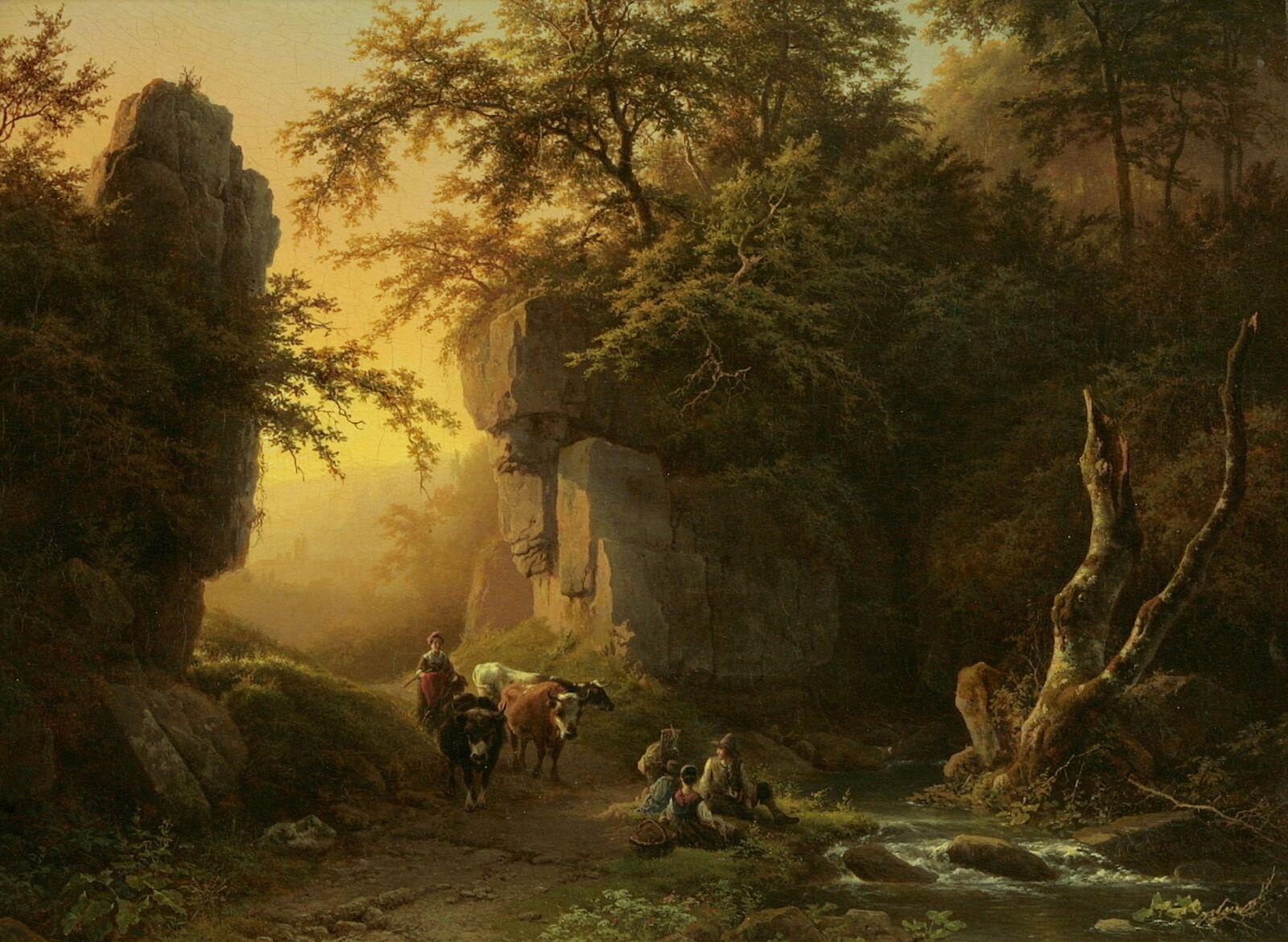 1849_berglandschap_koekkoek