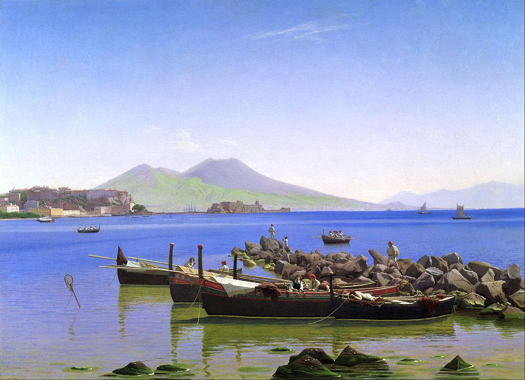 bay-of-naples-1843-kobke